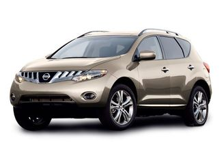 2009 Nissan Murano SL in Tomball, TX 77375