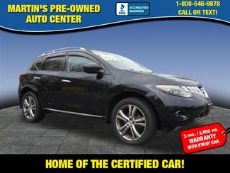 2009 Nissan Murano LE | Whitman, MA | Martin's Pre-Owned Auto Center-[ 2 ]