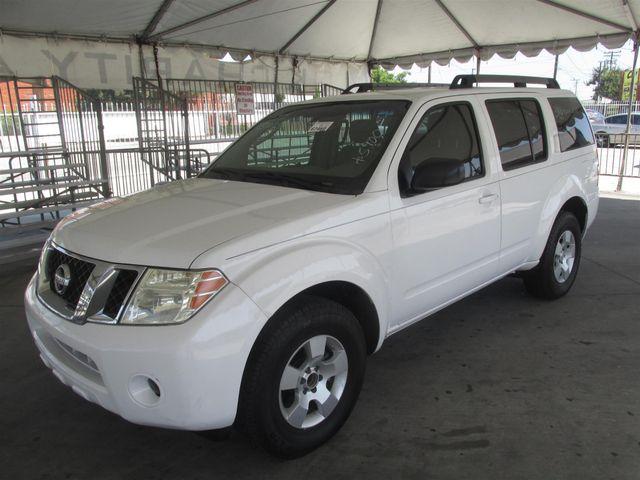 2009 Nissan Pathfinder S Gardena, California
