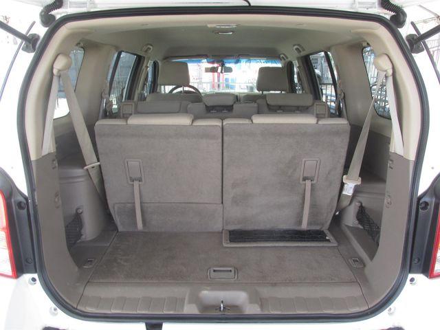 2009 Nissan Pathfinder S Gardena, California 11