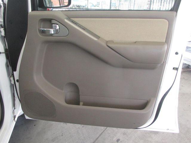 2009 Nissan Pathfinder S Gardena, California 13
