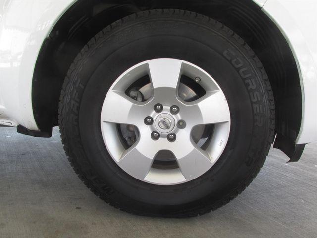 2009 Nissan Pathfinder S Gardena, California 14