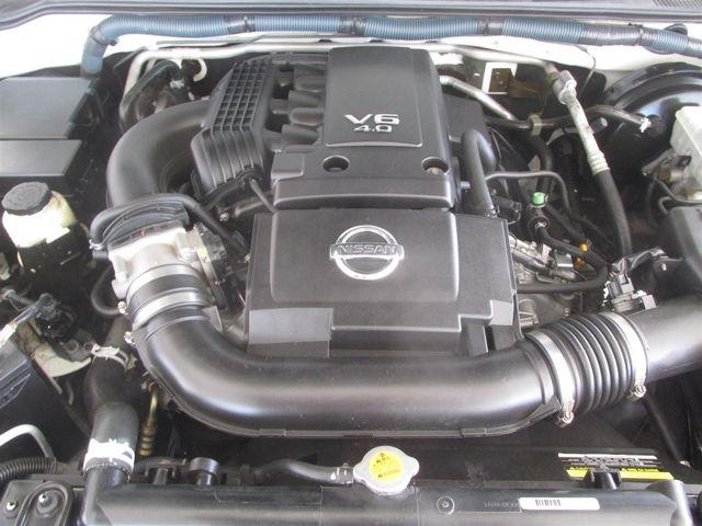2009 Nissan Pathfinder S Gardena, California 15
