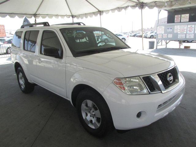 2009 Nissan Pathfinder S Gardena, California 3