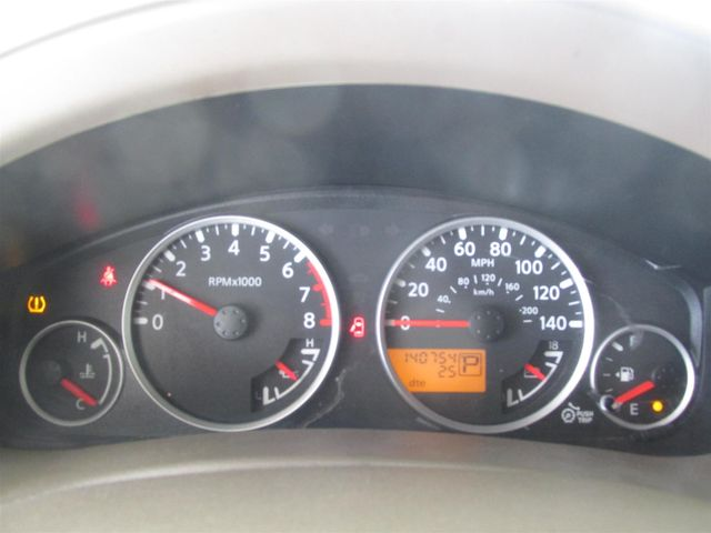 2009 Nissan Pathfinder S Gardena, California 5