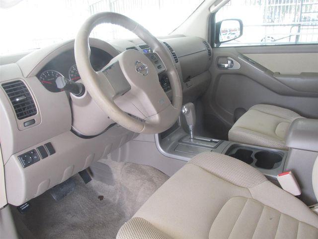 2009 Nissan Pathfinder S Gardena, California 4