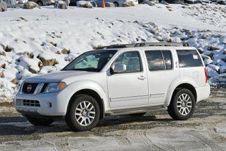 2009 Nissan Pathfinder LE Naugatuck, Connecticut