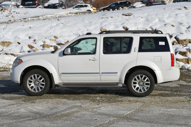 2009 Nissan Pathfinder LE Naugatuck, Connecticut 1