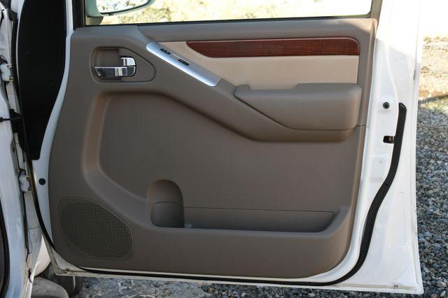 2009 Nissan Pathfinder LE Naugatuck, Connecticut 10