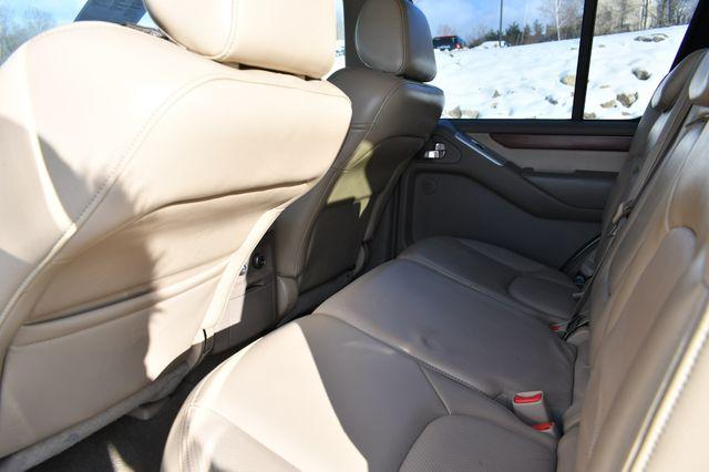 2009 Nissan Pathfinder LE Naugatuck, Connecticut 14
