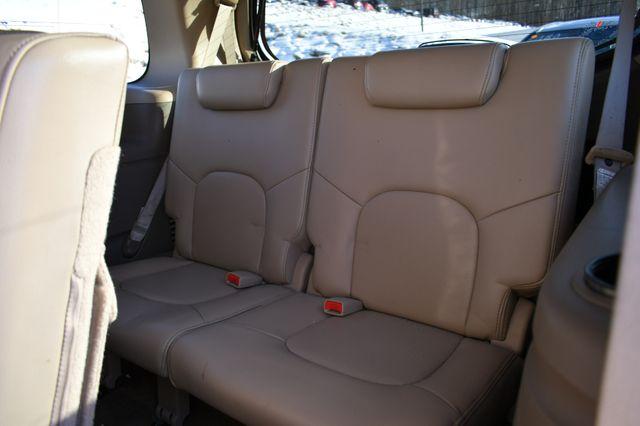 2009 Nissan Pathfinder LE Naugatuck, Connecticut 16