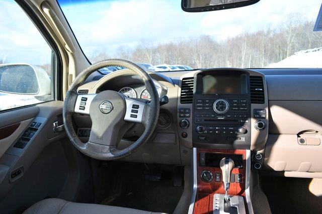 2009 Nissan Pathfinder LE Naugatuck, Connecticut 17