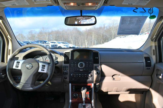2009 Nissan Pathfinder LE Naugatuck, Connecticut 18