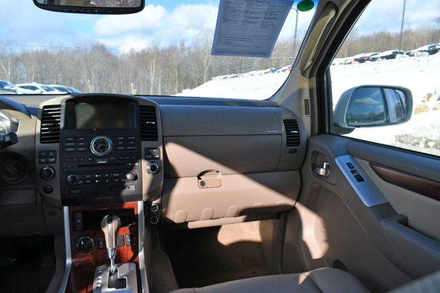 2009 Nissan Pathfinder LE Naugatuck, Connecticut 19