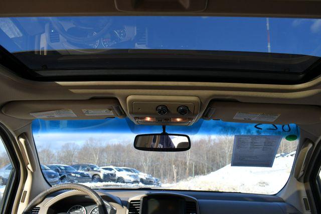 2009 Nissan Pathfinder LE Naugatuck, Connecticut 20