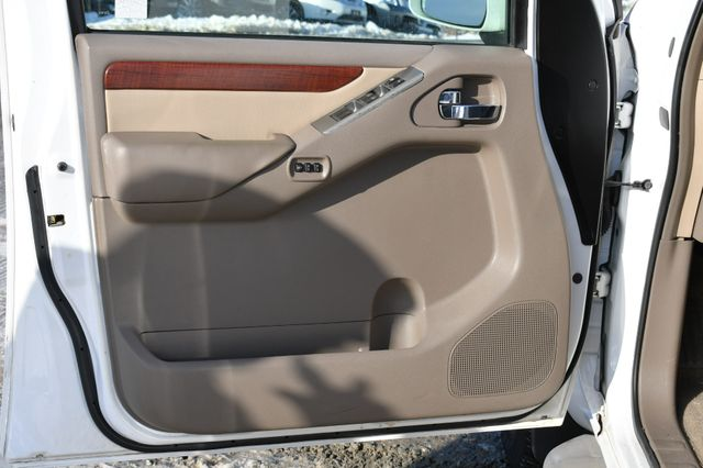 2009 Nissan Pathfinder LE Naugatuck, Connecticut 21