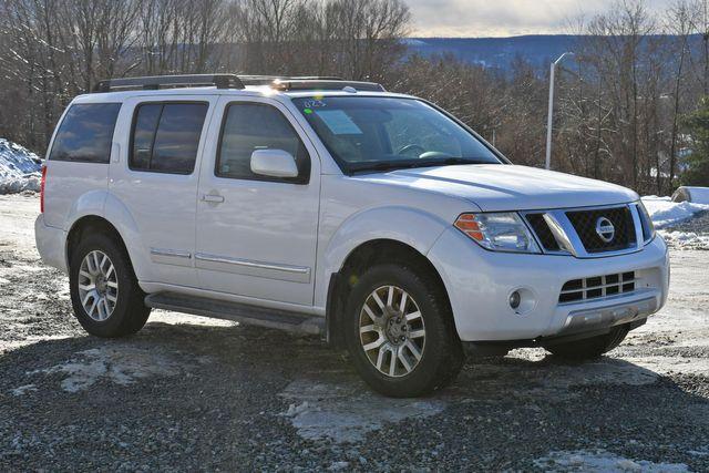 2009 Nissan Pathfinder LE Naugatuck, Connecticut 6