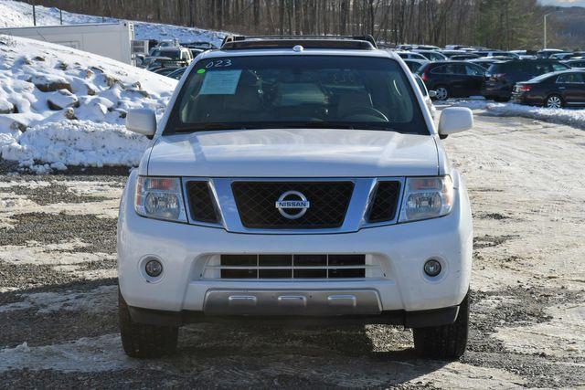 2009 Nissan Pathfinder LE Naugatuck, Connecticut 7