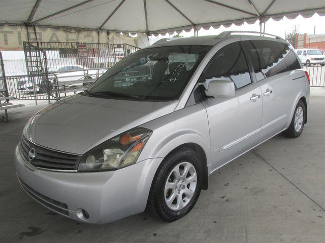 2009 Nissan Quest SL Gardena, California