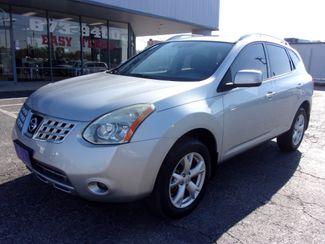 2009 Nissan Rogue in Abilene, TX