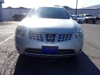 2009 Nissan Rogue SL  Abilene TX  Abilene Used Car Sales  in Abilene, TX