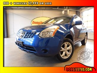 2009 Nissan Rogue in Airport Motor Mile ( Metro Knoxville ), TN