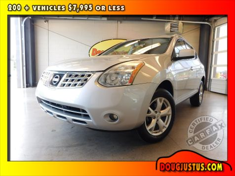 2009 Nissan Rogue SL in Airport Motor Mile ( Metro Knoxville ), TN