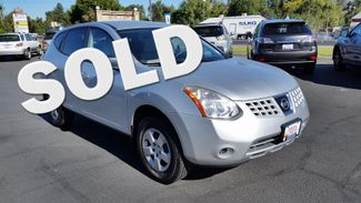 2009 Nissan Rogue S AWD | Ashland, OR | Ashland Motor Company in Ashland OR