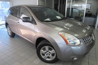 2009 Nissan Rogue S Chicago, Illinois