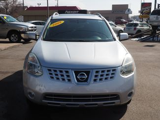 2009 Nissan Rogue SL Englewood, CO 1
