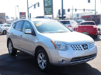 2009 Nissan Rogue SL Englewood, CO 2