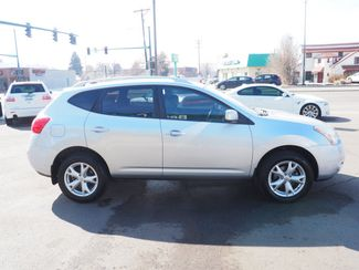 2009 Nissan Rogue SL Englewood, CO 3
