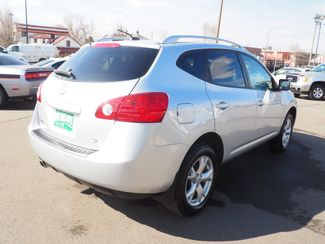 2009 Nissan Rogue SL Englewood, CO 5
