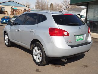 2009 Nissan Rogue SL Englewood, CO 7