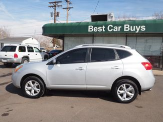 2009 Nissan Rogue SL Englewood, CO 8
