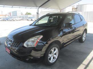 2009 Nissan Rogue SL Gardena, California