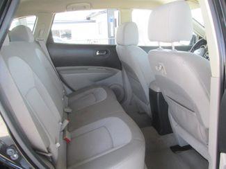 2009 Nissan Rogue SL Gardena, California 12
