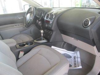 2009 Nissan Rogue SL Gardena, California 8
