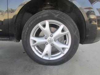 2009 Nissan Rogue SL Gardena, California 14