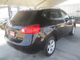 2009 Nissan Rogue SL Gardena, California 2