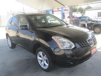 2009 Nissan Rogue SL Gardena, California 3