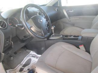 2009 Nissan Rogue SL Gardena, California 4