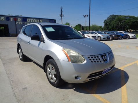 2009 Nissan Rogue S in Houston