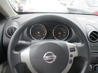 2009 Nissan Rogue S Jamaica, New York 11