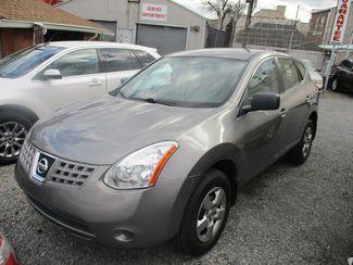 2009 Nissan Rogue S Jamaica, New York 15