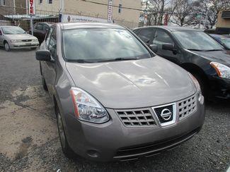 2009 Nissan Rogue S Jamaica, New York 23