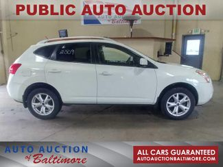 2009 Nissan Rogue SL | JOPPA, MD | Auto Auction of Baltimore  in Joppa MD