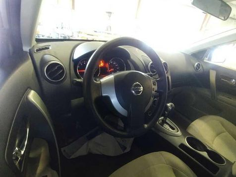 2009 Nissan Rogue S   JOPPA, MD   Auto Auction of Baltimore  in JOPPA, MD