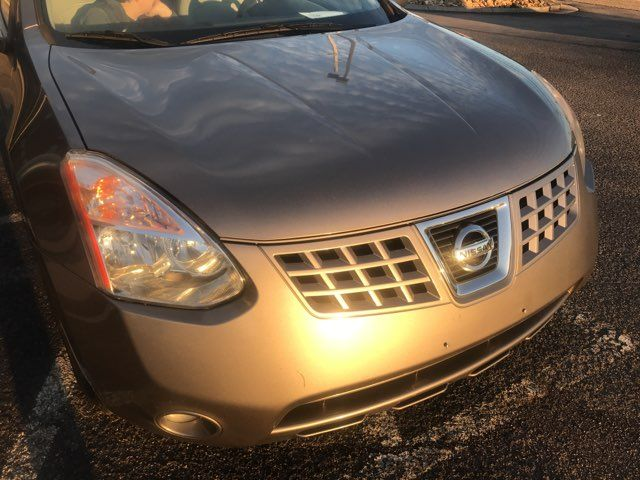 2009 Nissan Rogue SL Knoxville, Tennessee 1