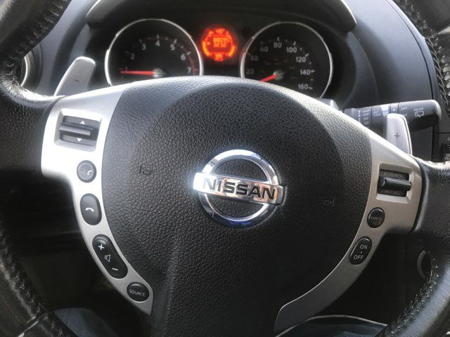 2009 Nissan Rogue SL Knoxville, Tennessee 19